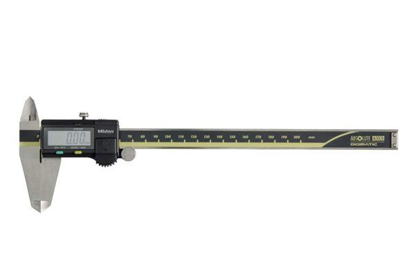 Thước cặp điện tử Mitutoyo 500-178-30/0-6in (0-150mm) độ chia 0.01 mm
