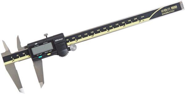 """Thước cặp điện tử Mitutoyo 500-197-30/0-200mm/8"""" x 0.01"""