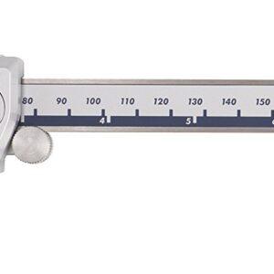 """Thước cặp điện tử Mitutoyo 500-752-20/0-150mm/6"""" x 0.01"""
