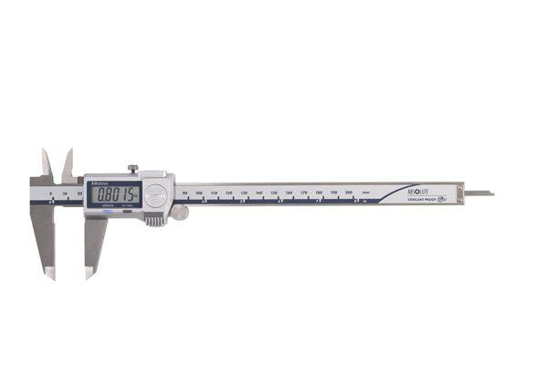 Thước cặp điện tử Mitutoyo 500-763-20/0-200mm/0.8''x0.01