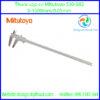 Thước cặp cơ khí  Mitutoyo 530-502/ 0-1000mm x 0.05mm