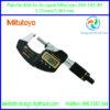 Panme điện tử đo ngoài Mitutoyo 293-145-30/0 -25mm (0.001mm)