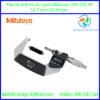 Panme điện tử đo ngoài Mitutoyo 293-232-30/50-75mm x 0.001 (SPC)