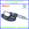 Panme điện tử đo ngoài Mitutoyo 293-240-30/0-25mm