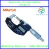 Panme điện tử đo ngoài Mitutoyo 293-340-30/0-1''/0-25mmx0.001mm