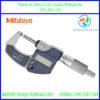 """Panme điện tử đo ngoài Mitutoyo 293-831-30/0-1""""/0-25mm x 0.001"""